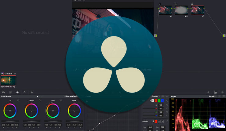 Getting Started with DaVinci Resolve