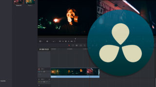 DaVinci Resolve Edit Page and Conforming